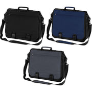 Bag Base Portfolio Laptop Professional Work Office Briefcase