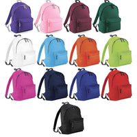 Kids Children Boy Girl Bag Base Junior Fashion School Back Pack Ruck Sack