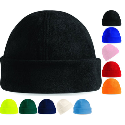 204ba96a0c1 Unisex Adult Men Women Ladies Suprafleece™ Winter Warm Fleece Ski Hat