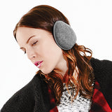 Beechfield Suprafleece™ Polar Fleece Winter Warm Ear Muff Cover