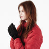 Unisex Adult Men Women Beechfield Suprafleece™ Alpine Winter Warm Fleece Gloves