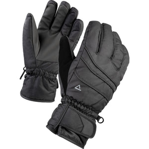 Mens Dare2b Deviate Winter Warm Textured Palm Grip Water Proof Ski Gloves