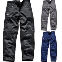 Mens Dickies Redhawk Action Heavy Duty Work Trousers Pant Bottoms