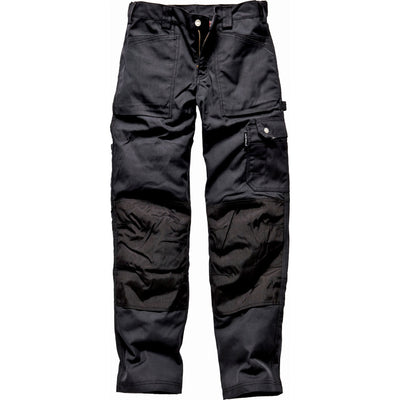 Ladies Women Dickies Eisenhower Work Heavy Duty Trousers Pant Bottoms