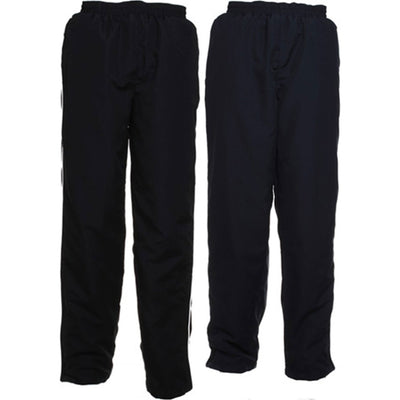 Kid Children Boys Gamegear® Sport Lined Tracksuit Trouser Bottoms Pant