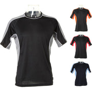 Mens Gamegear® Cooltex® Active Sport Short Sleeve Polyester T Shirt Top