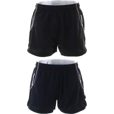Mens Gamegear® Cooltex® Active Sport Gym Inner Mesh Polyester Shorts