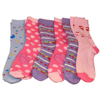 12 x Girls Kids Winter Extra Warm Hot Thick Thermal Socks