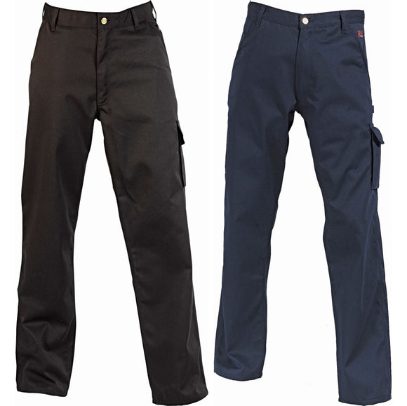 Mens Mascot Grafton Heavy Duty Trouser Pant Bottoms