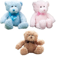 Mumbles Toddler Brumble Soft Plush Toy Teddy Bear