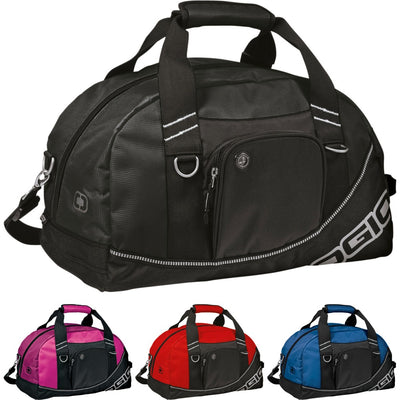 Ogio Half Dome Travel Sport Gym Kit Bag