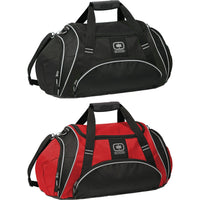 Ogio Crunch Sports Gym Travel Hold All Kit bag