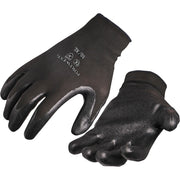 Mens Portwest Dexti Grip Gripper Oil Gloves (A320)