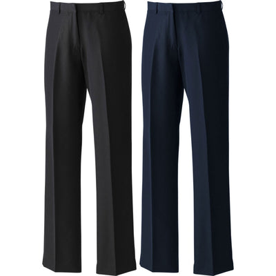 Ladies Women Premier Polyester Single Pleat Trouser Bottom Pant
