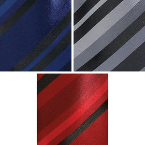 Mens Premier Multi Stripe Formal Tie