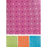 Mens Premier Mini Squares Formal Tie