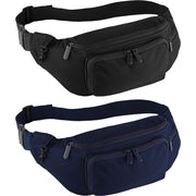 Quadra Belt Bum Bag Security Waist Money Case Pouch Hip