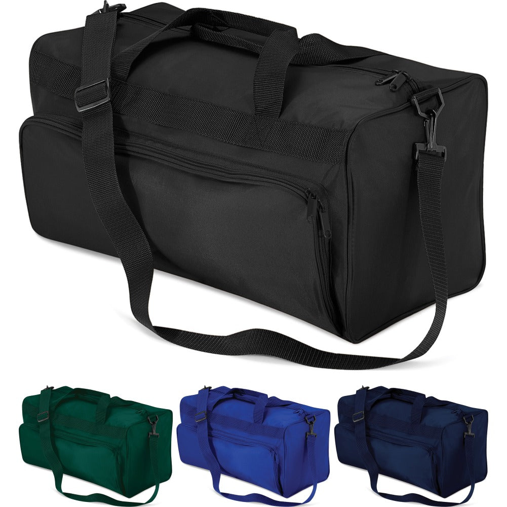 Quadra Advertising Holdall Bag Case for Gym Sport Travel