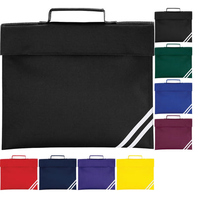 Quadra Classic School Document Book Bag