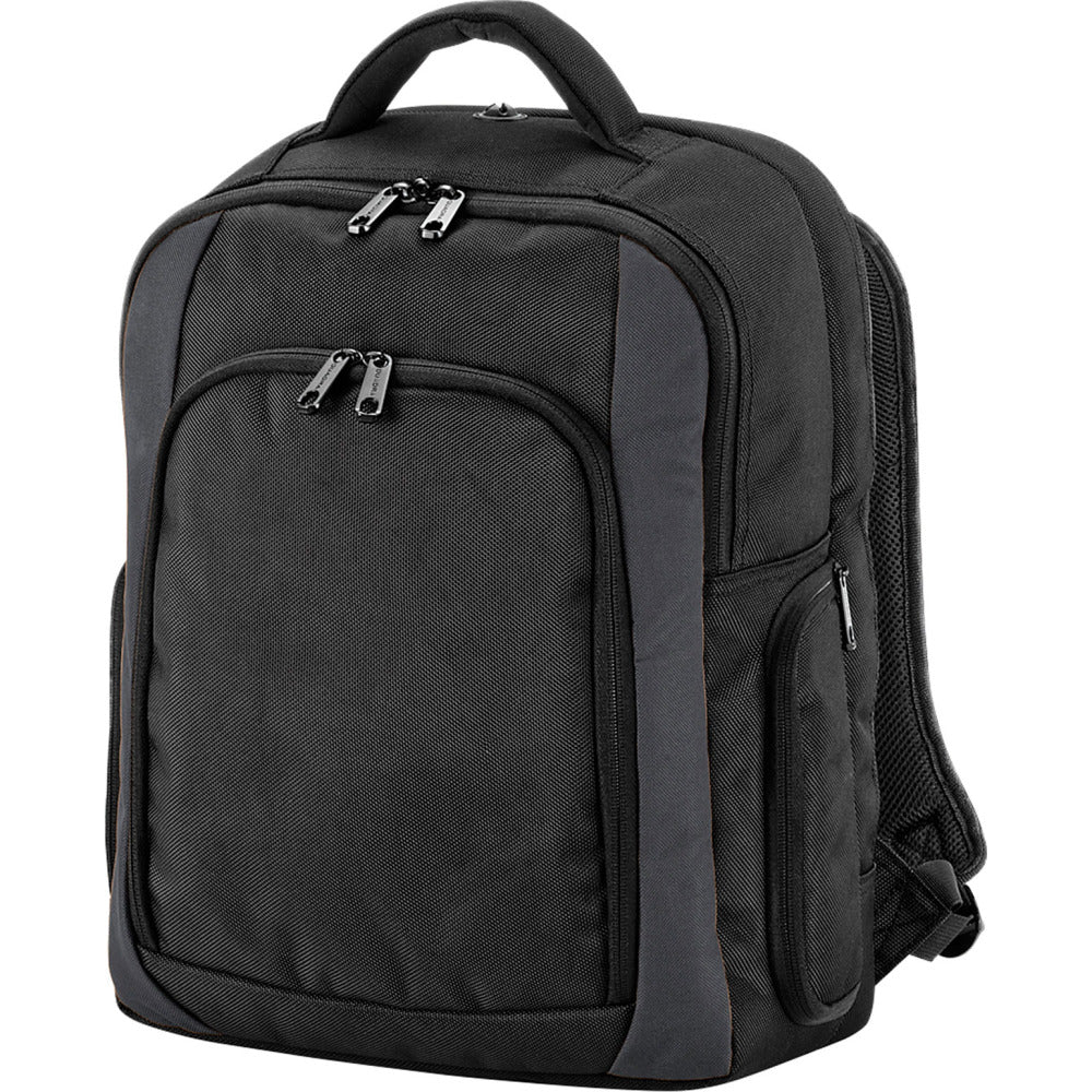 Quadra Tungsten™ 15.6 inch Laptop Back Pack Ruck Sack