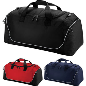 Quadra Teamwear Jumbo Kit Gym Bag Case