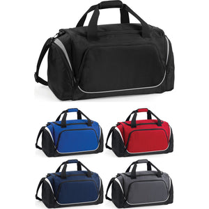 Quadra Pro Team Kit Sport Holdall Bag Case