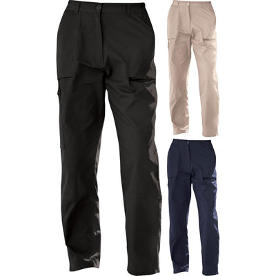 Ladies Women Regatta Unlined New Action Trouser Pant Bottoms