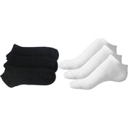 12 x BRITWEAR® Mens Big Foot XL King Size Trainer Socks Extra Large King Size