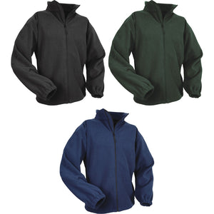 Mens Result Urban Outdoor Extreme Winter Climate Stopper Fleece Jacket Coat