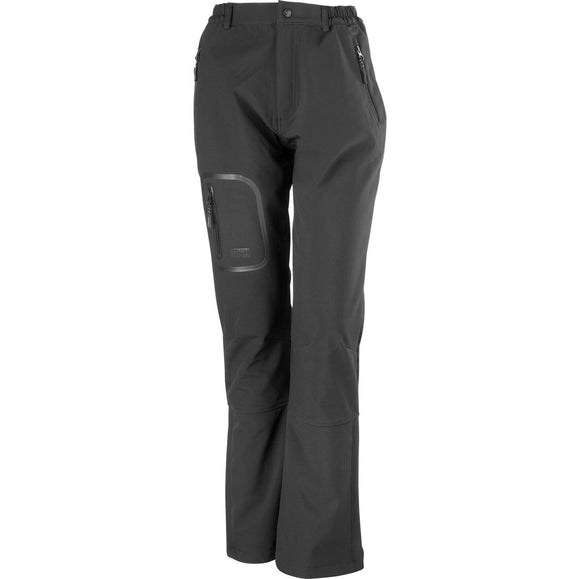 Ladies Women Result La Femme® Tech Performance Softshell Trouser Pant Bottoms
