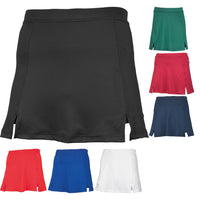 Ladies Women Rhino Sport Performance Sport Tennis Netball Short Skirt