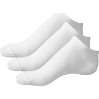 6 x Mens Britwear XL Big Foot King Plus Size Soft Bamboo Rich Trainer Socks