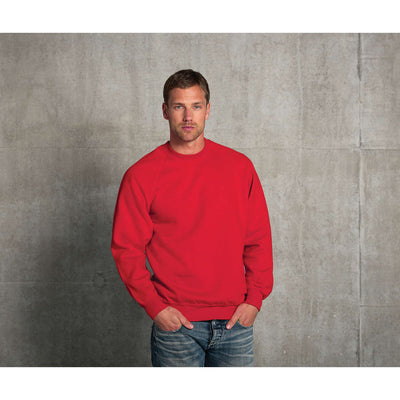 Mens Russell Classic Polyester Cotton Colour Sweatshirt Top (XS to 4XL)