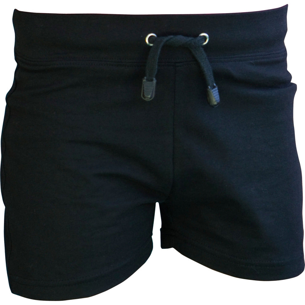 Kid Children Youth Junior Cotton Rich Shorts