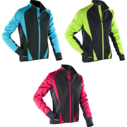 Ladies Women Spiro Freedom Softshell Fleece Inner Jacket Top