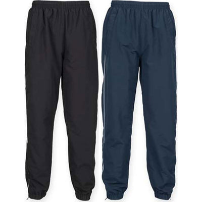 Mens Tombo Start Line Sport Training Track Suit Bottom Pant Only (Small to 3XL)