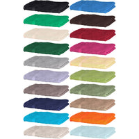 Towel City Luxury Range 100% Cotton Colour Coloured Hand Towel