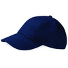 Ladies Women Beechfield Low Profile Heavy Weight 100% Cotton Baseball Cap Hat