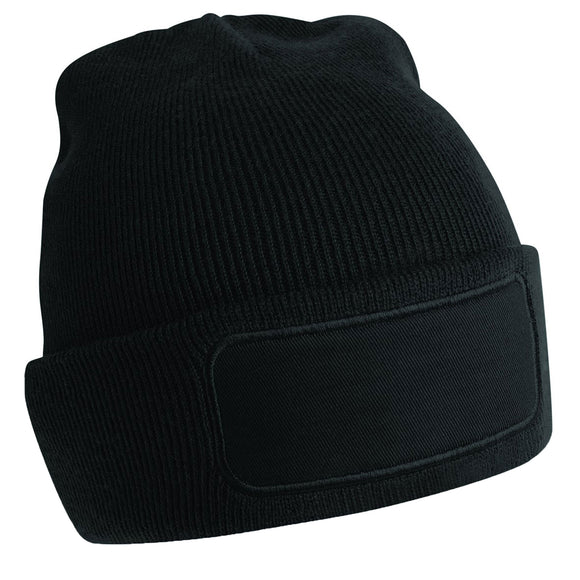 Unisex Adult Men Ladies Plain Thermal Knit Beanie Hat for Printing Embroidery