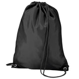 Bag Base Budget Gym Sport School Sac Draw String Stringy Bag