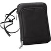 Extra Large XL Neck Travel Security Money Document Passport Wallet Cover Bag