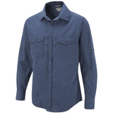 Mens Craghopper Kiwi Long Sleeved Shirt