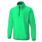 Mens Craghopper Polyester Duke of Edinburgh Ionic  Half Zip Micro Fleece Jacket