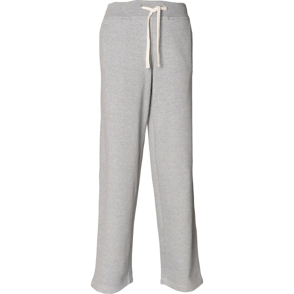 Mens Front Row Co Track Cotton Rich Heavy Weight Brushed Jogging Pants Bottoms