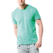 Mens Adult Gildan 100% Cotton Softstyle Ringspun Colour Plain T Shirt Top