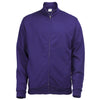 Mens AWDis Fresher Full Zip Up Cotton Rich Sweatshirt Top