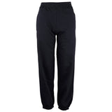 Unisex Children Kid Boy Girl AWDis Sweat Pant Cuffed Sport PE Jogging Bottoms