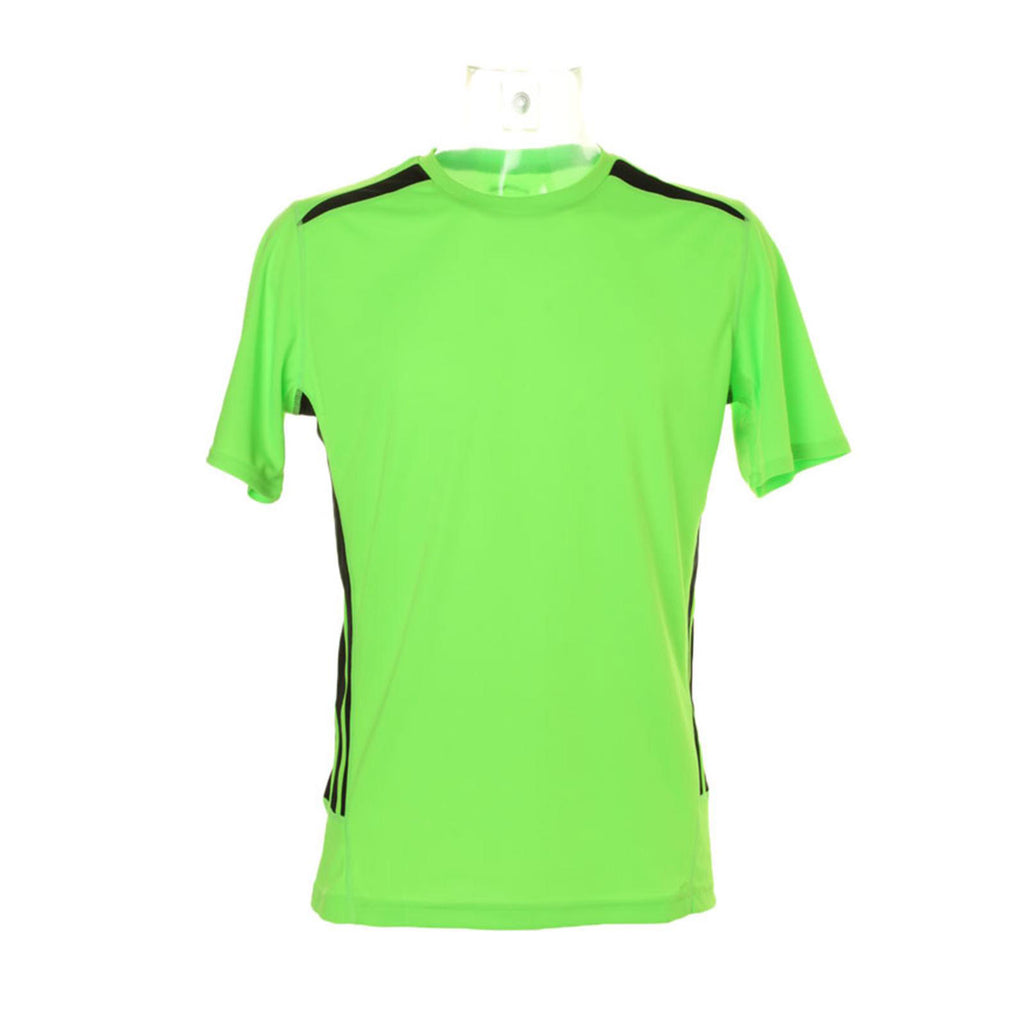 Mens Gamegear® Cooltex® Training Short Sleeve Polyester T Shirt top