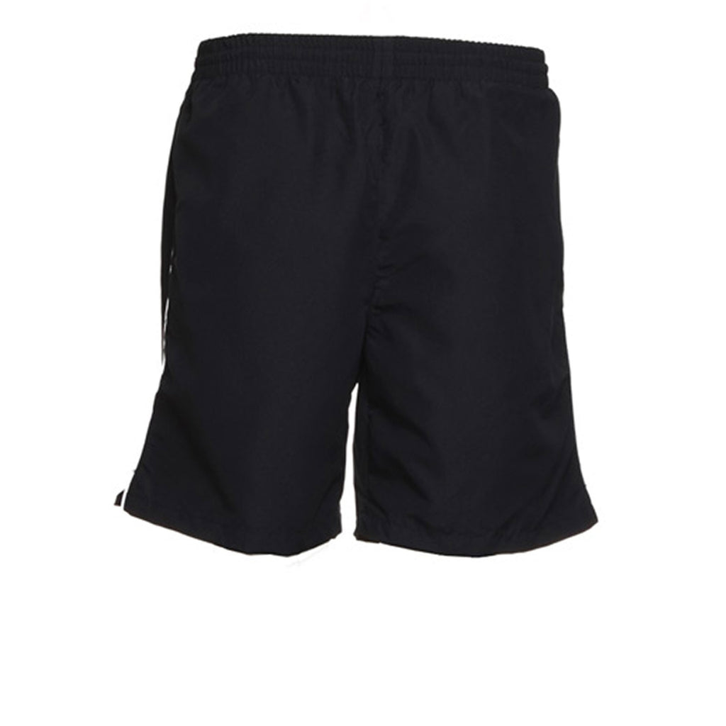 Mens Gamegear® Track Polyester Micofibre Shorts with Lining