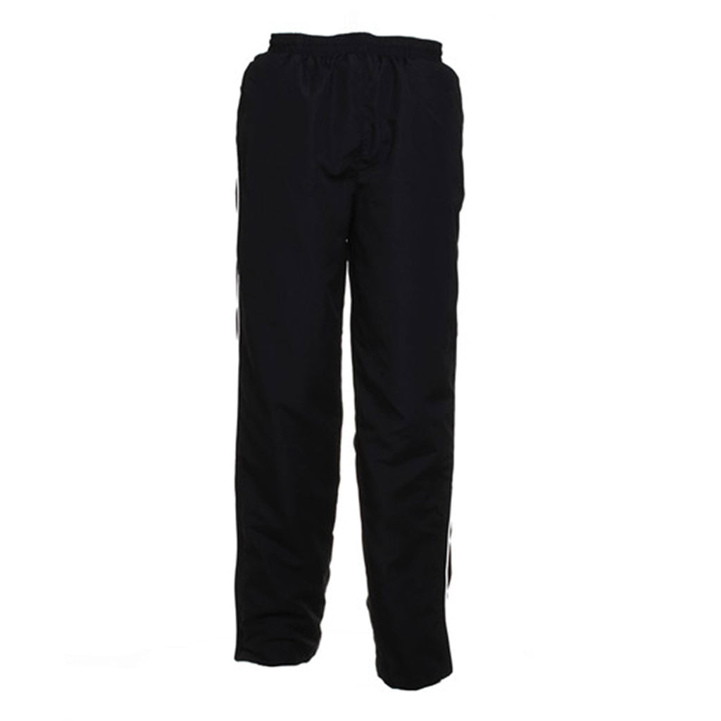 Mens Gamegear® Track Suit Sport Gym Bottoms Trousers Pants Lined